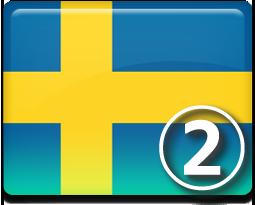 スウェーデン海外サーバー