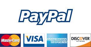 PayPalお支払い手続きが完了しました。