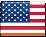海外サーバー:アメリカデータセンター